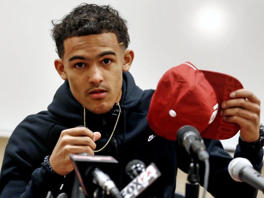 TraeYoung