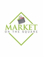 Market on the Square is Saturday.