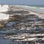 BP oil hit Pensacola Beach, but BP money is headed elsewhere, beach leaders say