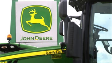 Deere & Co.'s $32.6 million facility adds to list of central Iowa high-tech gets