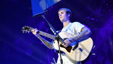 Grammy analysis: Bieber, Adele face off for song of the year