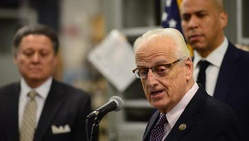 Archive: Pascrell: An Ordinary Guy in a Blue Suit