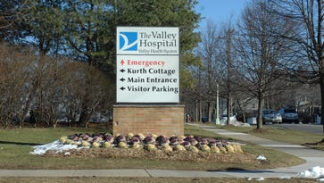 Bergen County residents endorse Valley Hospital's planned new facility in Paramus