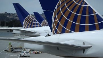 United CEO talks pets, higher fuel prices and new biz-class roll out