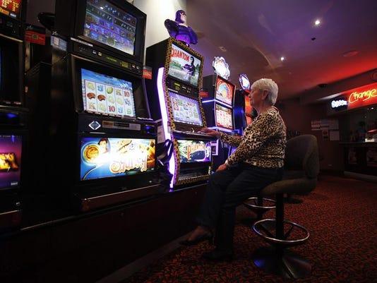 Casino weston super mare