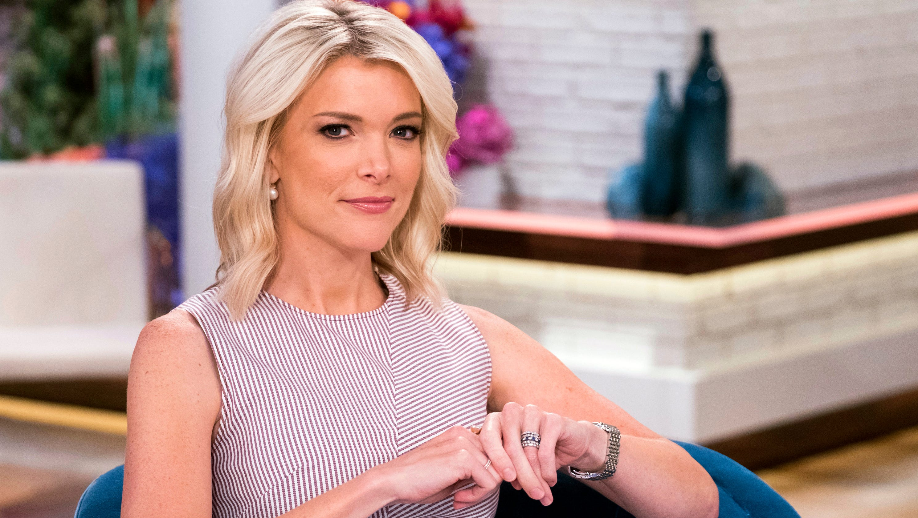 Megyn Kelly complained to Fox execs about Bill O'Reilly's sexual harassment stand