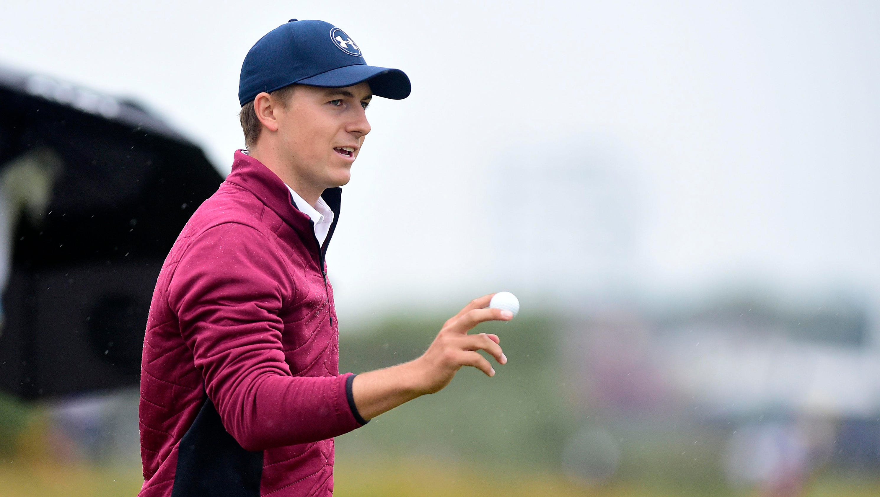 2018 British Open: Tee times, pairings for final round Sunday