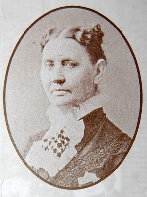 Amanda M. Way, suffragette and temperance worker