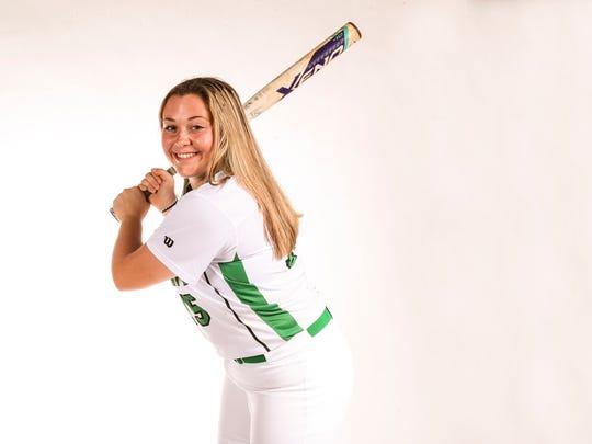 Vivian Ponn - Fort Myers - Softball