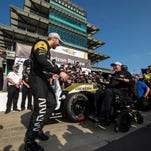 Indy 500 drivers place trust in safety enhancements in pursuit of passion