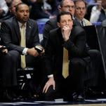 Vanderbilt on NCAA Tournament: 'We are in'