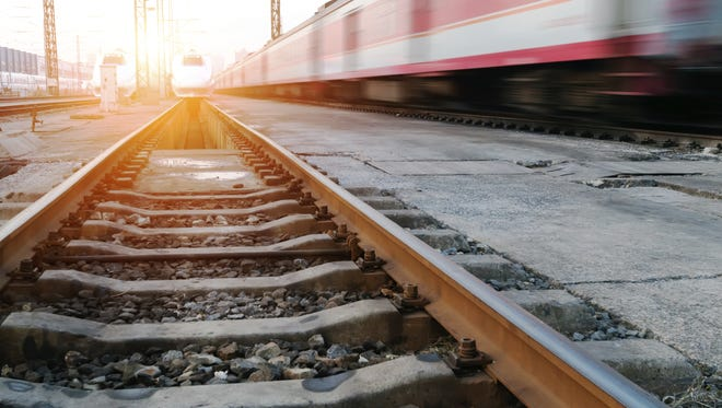A study could soon clarify the role Livingston County would play in a proposed coast-to-coast rail line linking Detroit and Grand Rapids.