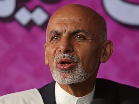 _finance_minister_Ashraf_Ghani_Ahmadzai_