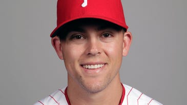 Top prospect Scott Kingery shows Phillies he's ready now