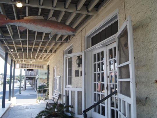 For lodging, Cedar Key's Island Hotel is a legendary inn that has long been a favorite for visitors and locals — and one of Florida's last originals. The welcoming and historic hotel has remained much the same since 1859.