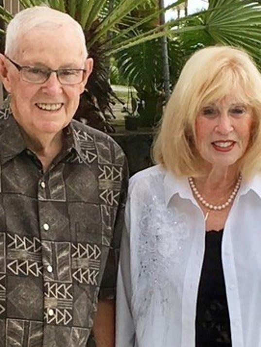 Engagements: Jack Fenton & Louise Fenton