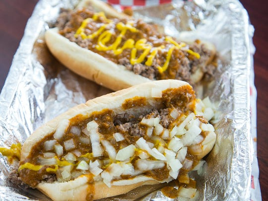 Detroit Coney Grill has opened in downtown Phoenix.