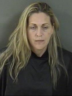 Amy Jo Jones, 41, was arrested Nov. 1.