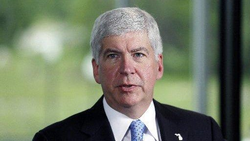 Gov. Rick Snyder has designated a week intended for welcoming immigrants in Michigan.