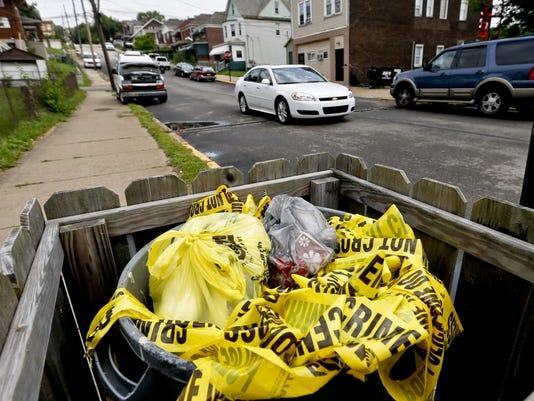 Police Shooting Teen Killed (2)