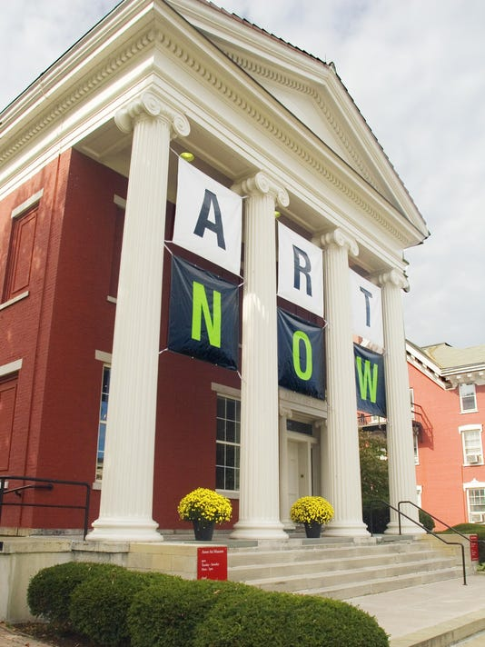 Arnot Art Museum reopens