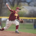 The Rocky Mountain High School baseball team plays at Fairview at 2 p.m. Saturday in what amounts to a Front Range League title game.