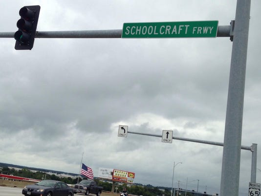 Schoolcraft