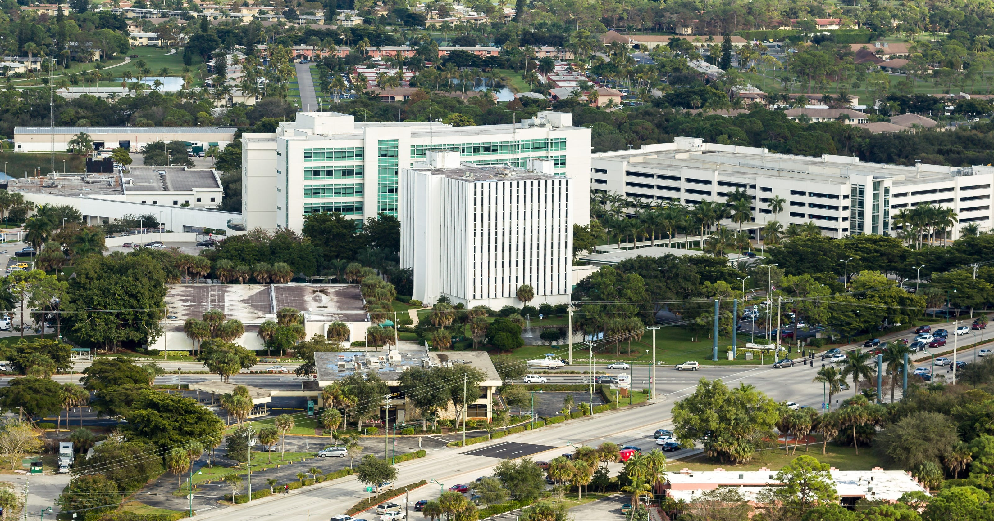 Collier County Set To Approve Budget With Higher Tax Bills