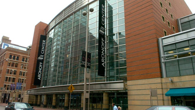 When the Aronoff Center for the Arts opened, it was a game-changer for downtown Cincinnati.