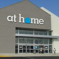 Huge At Home decor store plans giveaways to first shoppers