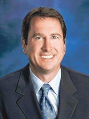 Former state Assemblyman Brian Nestande took a job