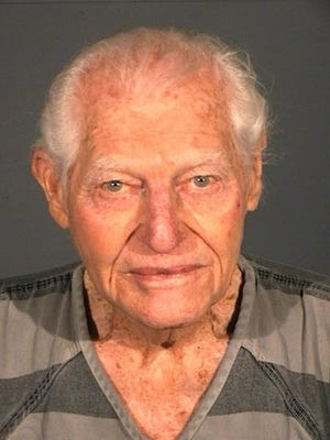 The Carson City District Attorney has filed a motion to dismiss charges against William Dresser, 88, of Minden, who shot his wife in her hospital bed.