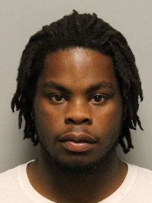 Rafael McKinney, 17, is wanted on suspicion of homicide.