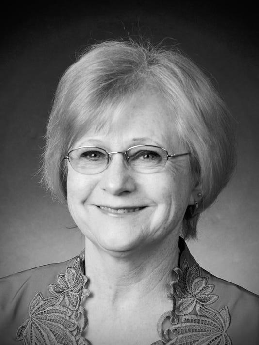 Phyllis VanBuren 2012