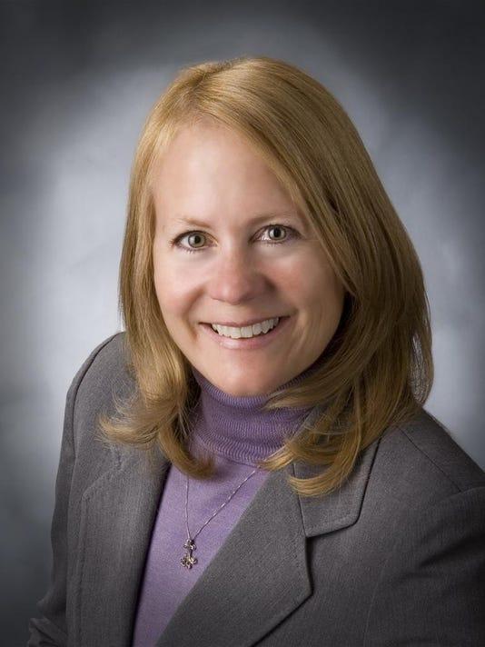 Kathryn Burton