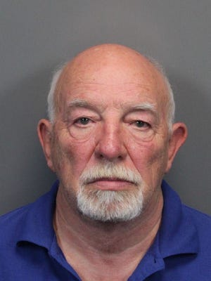 Richard Lee Sorter, 70 of Sparks, was sentenced to two life sentences Tuesday for molesting two girls for five years.