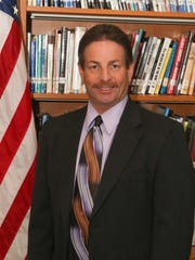 Lacey school Business Administrator James Savage
