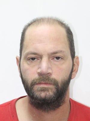 Randy Mauk, 44