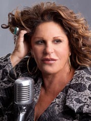 Singer Lainie Kazan will be interviewed in a Luminary Luncheon for the Coachella Valley Repertory Dec. 16 at the Annenberg Center of Eisenhower Medical Center in Rancho Mirage