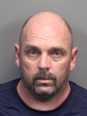 Martin Eric Joseph, 49, was booked Dec. 2, 2015 into the Washoe County jail on three charges including violating a probation, driving without a license and disobeying and endangering an officer. Joseph was identified as a suspect in two reported burglaries earlier this year it a Reno construction site. All arrested are innocent until proven guilty. Bail set at $20,740.