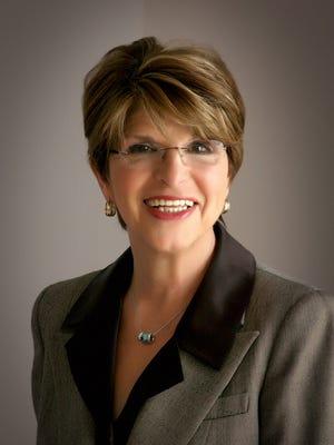 Macomb County Clerk Carmella Sabaugh.
