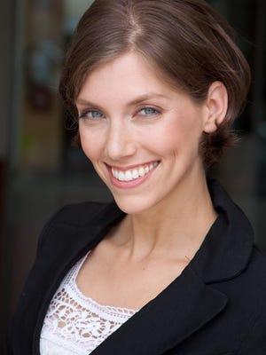 Caitlin Drago