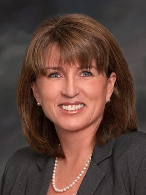 Monica Lindeen, commissioner of securities and insurance