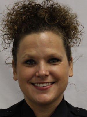 Officer Elizabeth Berry-Loucks