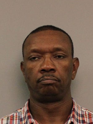 A Public Works employee found Jackie Mayes, pictured here, dead in a North Nashville alleyway.