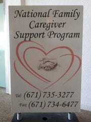 The National Family Caregiver Support Program, which