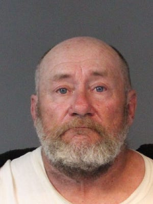 Gerald Bracy, 56, of Lemmon Valley, was arrested Monday and faces felony charges including failing to stop at the scene of a crash causing death or personal injury. All arrested are innocent until proven guilty. No bail set.