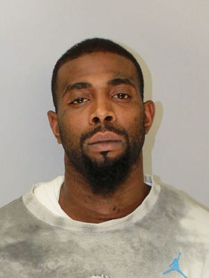 Jeremiah Jenkins pleaded not guilty to capital murder in the Sept. 1 fatal robbery of Shooter's Depot.