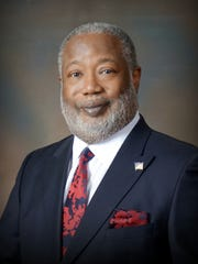 James E. Stewart Sr., Caddo Parish district attorney