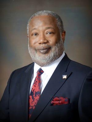 James E. Stewart Sr., Caddo Parish district attorney
